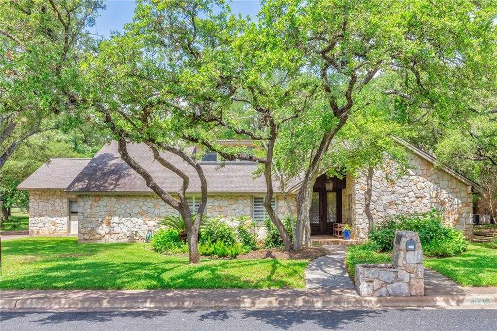 $575,000 - 5Br/4Ba -  for Sale in Spicewood At Balcones Villages, Austin