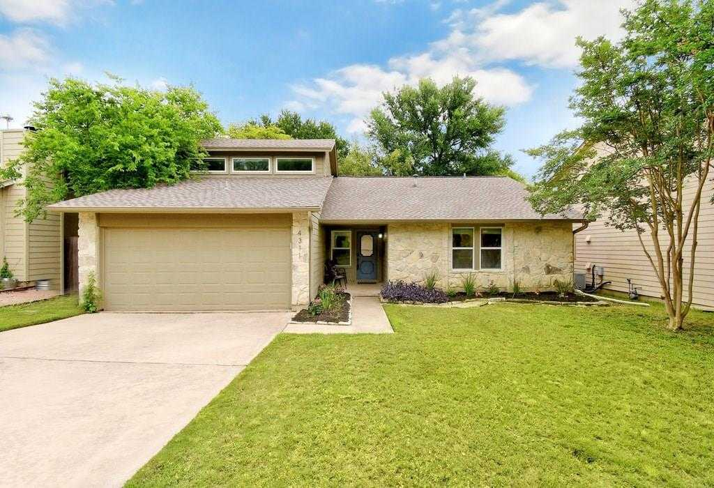 $430,000 - 3Br/2Ba -  for Sale in Milwood Sec 10, Austin