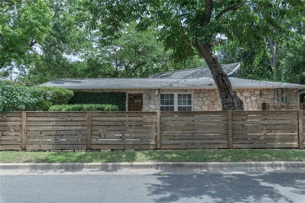 $590,000 - 3Br/2Ba -  for Sale in Oakmont Heights Annex 02, Austin