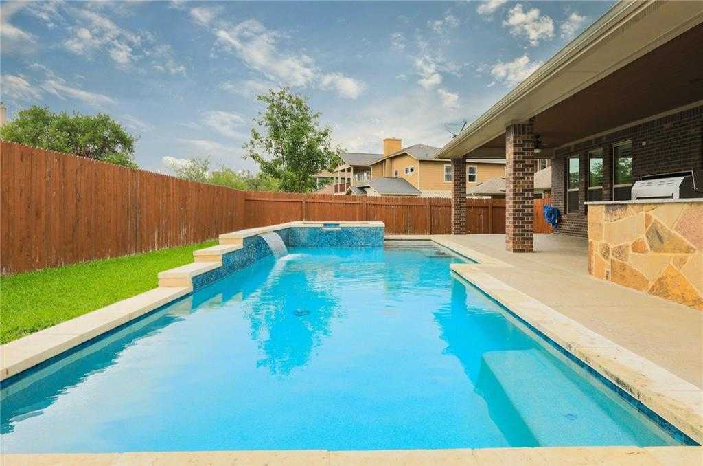 $525,000 - 4Br/3Ba -  for Sale in Reserve At Twin Creeks, Cedar Park