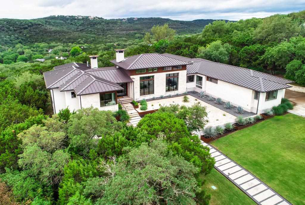 $1,999,999 - 4Br/6Ba -  for Sale in Long Canyon Ph 01-b, Austin
