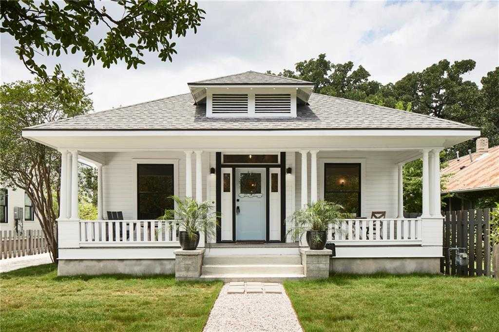 $1,175,000 - 4Br/3Ba -  for Sale in Hyde Park Add 02, Austin