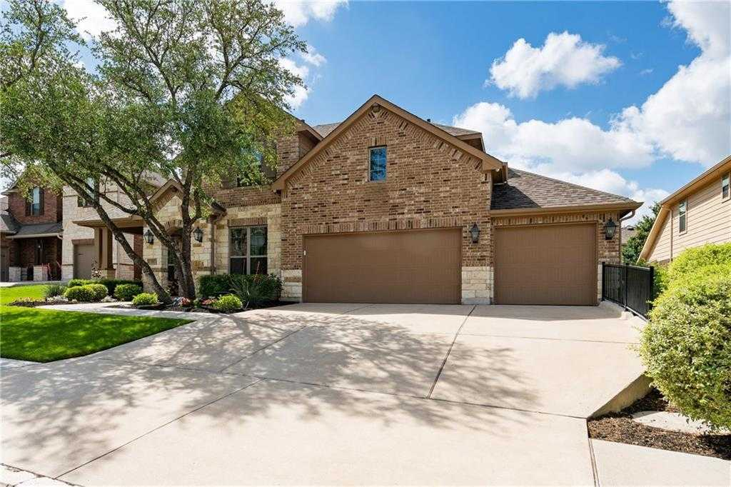 $499,000 - 5Br/4Ba -  for Sale in Parkside At Mayfield Ranch, Georgetown