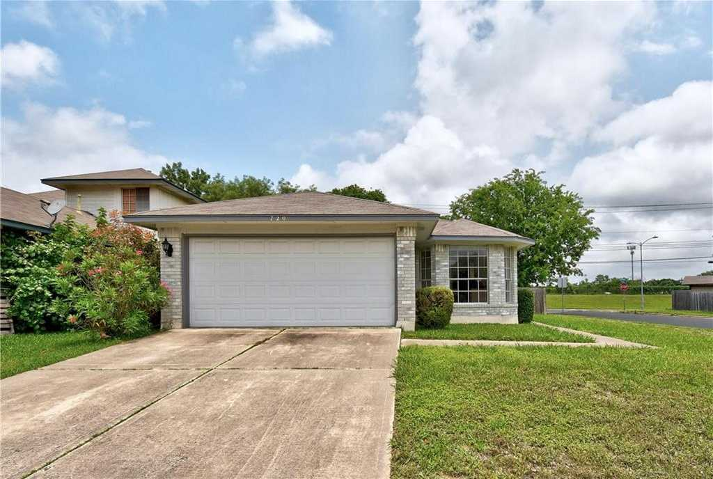 $260,000 - 3Br/2Ba -  for Sale in Parkwood Sec 05, Austin