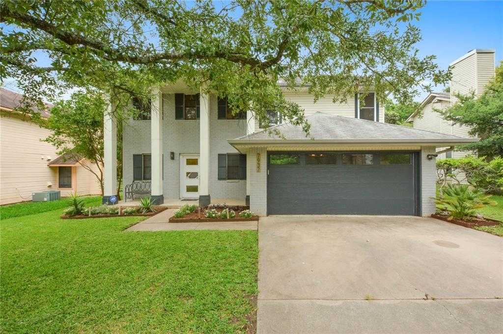 $415,000 - 3Br/3Ba -  for Sale in Village At Western Oaks 08, Austin