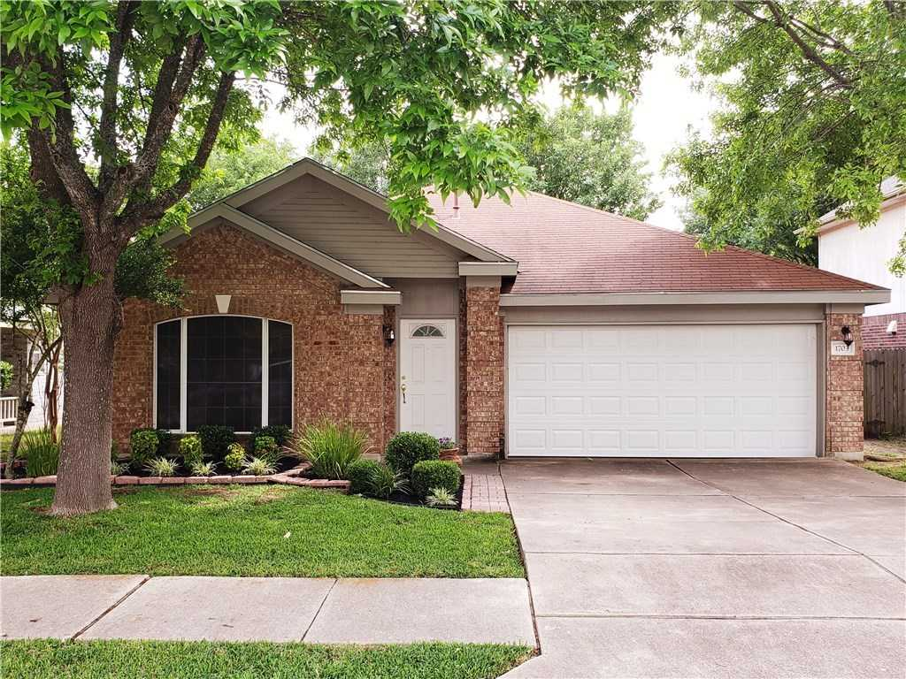 $242,000 - 4Br/2Ba -  for Sale in Steeds Crossing, Pflugerville