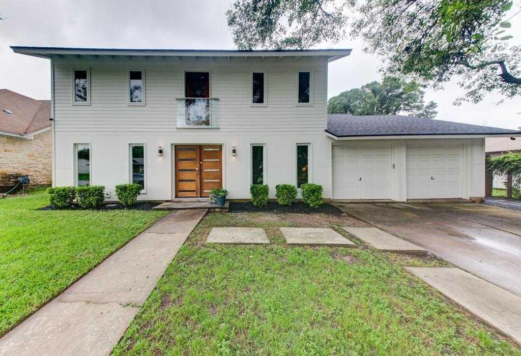 $550,000 - 4Br/2Ba -  for Sale in University Hills-riverbend, Austin