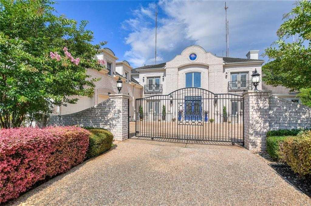 $1,970,000 - 6Br/8Ba -  for Sale in Davenport Ranch Ph 07 Sec 03, Austin