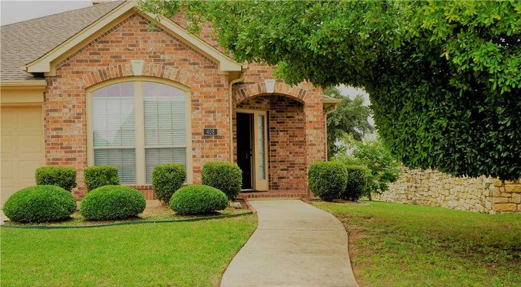 $308,000 - 3Br/2Ba -  for Sale in Star Ranch Sec 05 Ph 01, Hutto