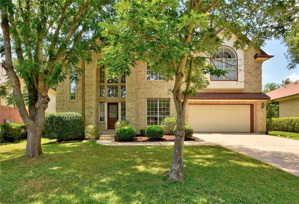 $479,500 - 5Br/3Ba -  for Sale in Village At Western Oaks Sec 17, Austin
