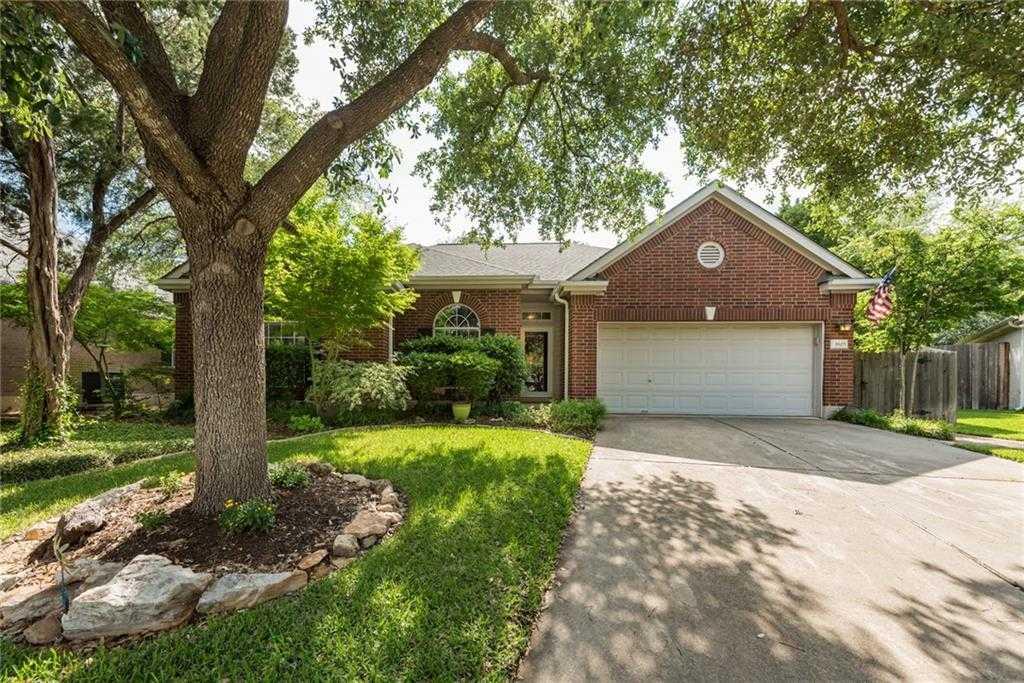 $320,000 - 3Br/2Ba -  for Sale in Cypress Creek Sec 02, Cedar Park