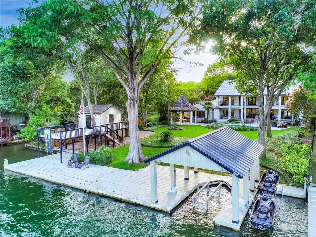 $3,475,000 - 4Br/5Ba -  for Sale in Manana Unrec, Austin