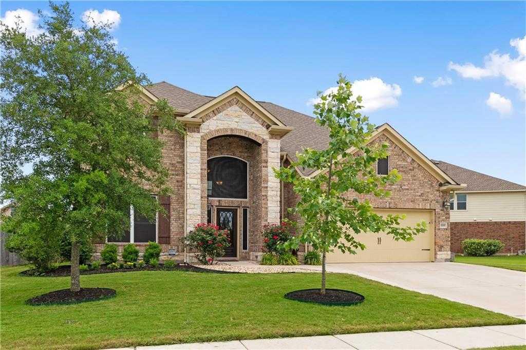 $405,000 - 6Br/4Ba -  for Sale in Falcon Pointe Sec 12, Pflugerville