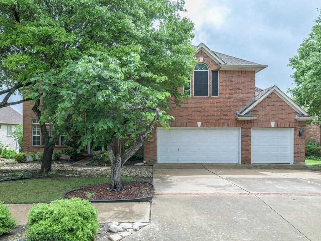 $399,000 - 4Br/4Ba -  for Sale in Forest Creek Sec 10, Round Rock