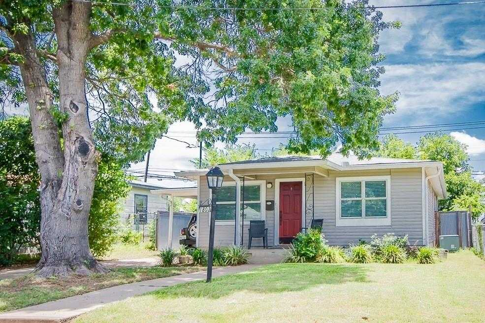 - 3Br/2Ba -  for Sale in Mckinley Heights 04, Austin