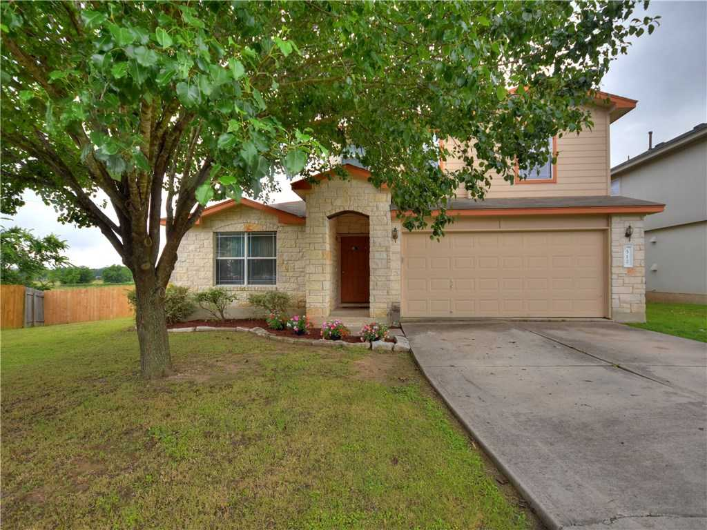 $237,400 - 4Br/3Ba -  for Sale in Country Estates, Hutto