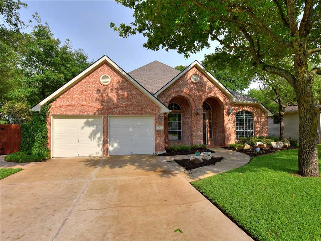 $379,900 - 4Br/2Ba -  for Sale in Hidden Glen Ph 01, Round Rock