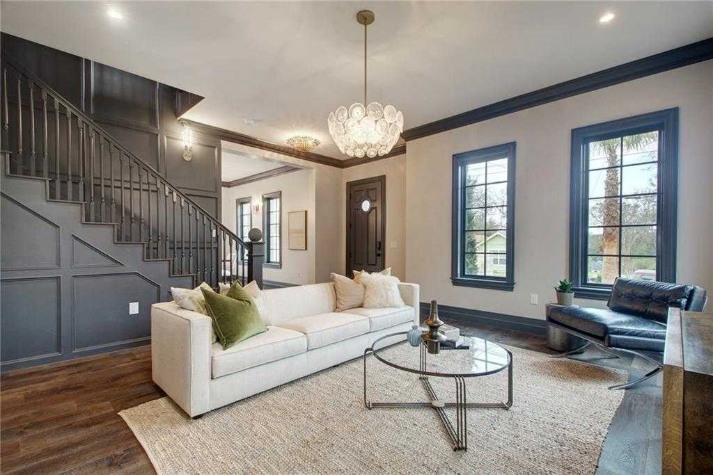 $1,325,000 - 3Br/3Ba -  for Sale in Travis Heights, Austin
