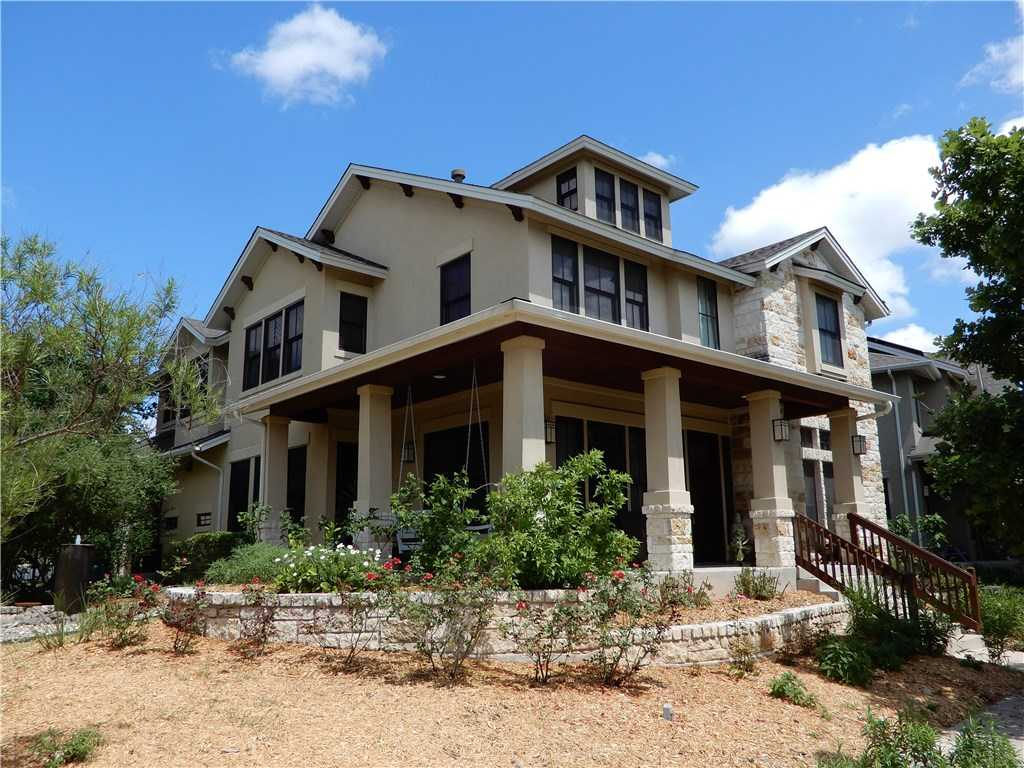 $1,050,000 - 4Br/3Ba -  for Sale in Mueller Sec 04 Amd, Austin