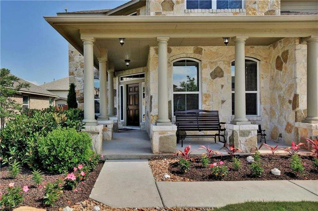 $449,900 - 4Br/4Ba -  for Sale in Forest Creek Sec 38, Round Rock