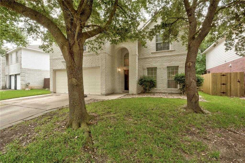 $309,900 - 4Br/3Ba -  for Sale in Stone Canyon Sec 06c, Round Rock