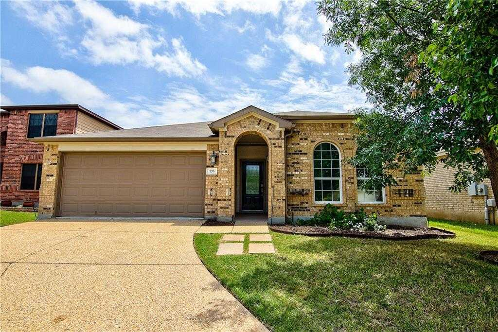 $257,000 - 3Br/2Ba -  for Sale in Summerlyn Ph R-3b, Leander