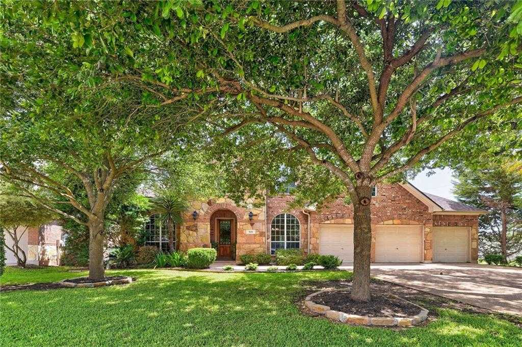 $489,000 - 5Br/5Ba -  for Sale in Hidden Glen Ph 5a, Round Rock