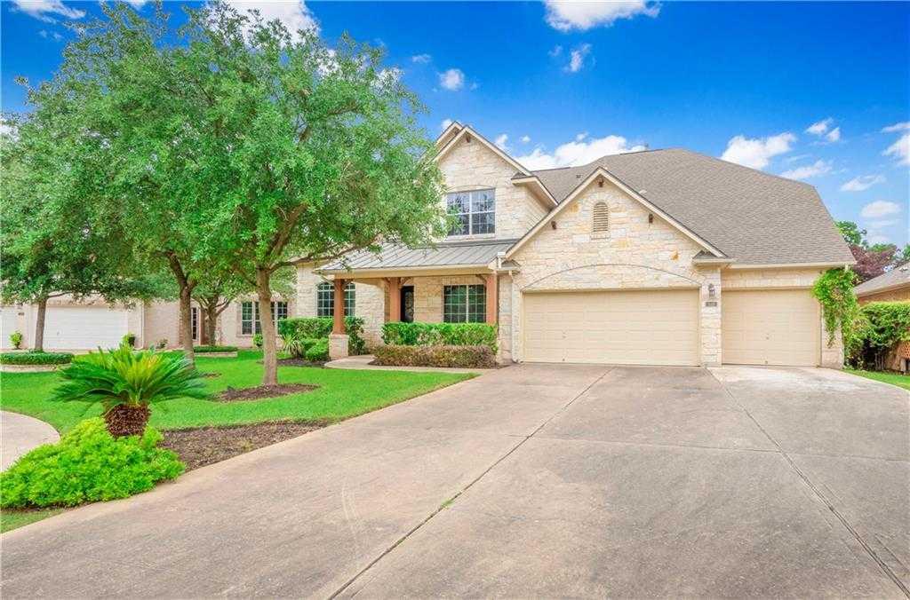 $599,900 - 5Br/4Ba -  for Sale in Ranch At Brushy Creek Sec 01, Cedar Park
