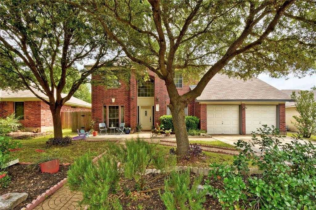 $409,000 - 4Br/3Ba -  for Sale in Village At Western Oaks Sec 17, Austin