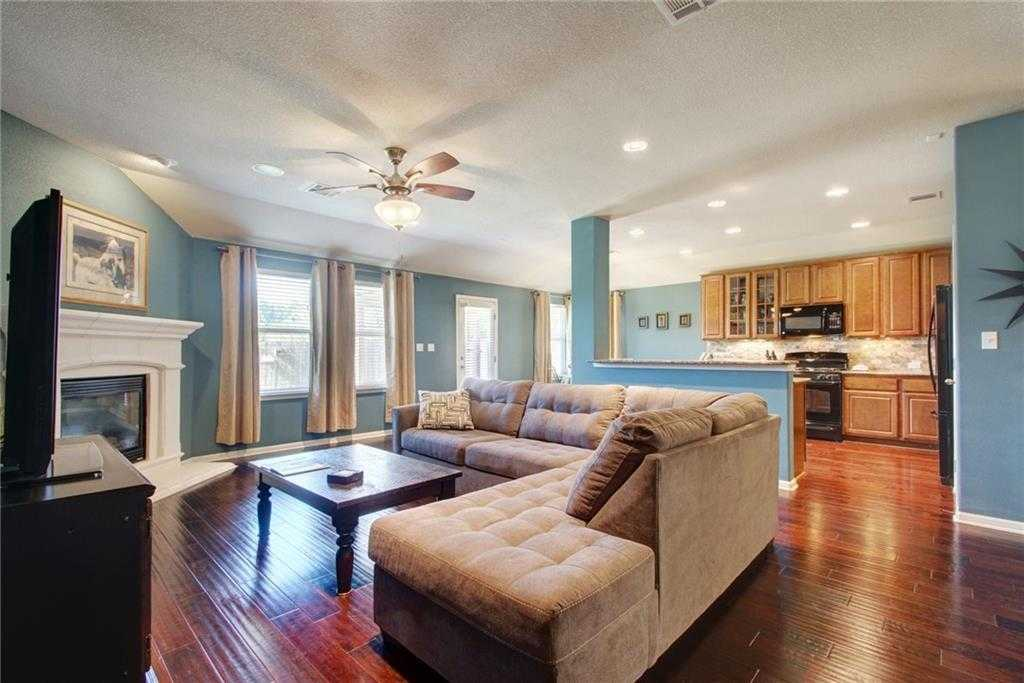 $345,000 - 3Br/2Ba -  for Sale in Whitestone Oaks At Anderson, Cedar Park
