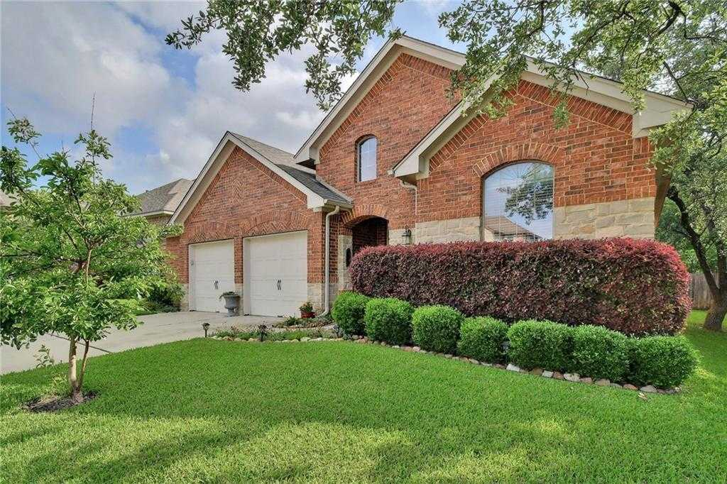$350,000 - 4Br/3Ba -  for Sale in Whitestone Oaks At Anderson, Cedar Park