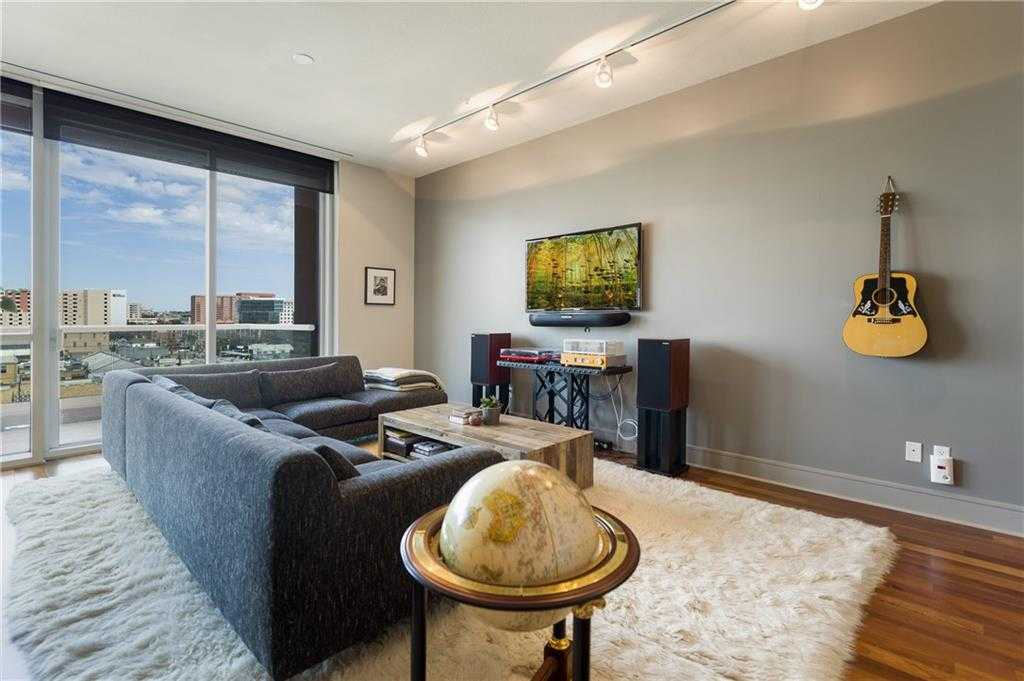 $515,000 - 2Br/2Ba -  for Sale in Five Fifty 05 Condo, Austin