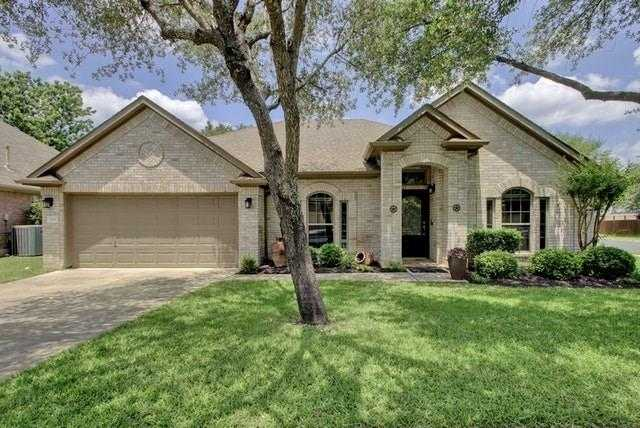 $369,000 - 4Br/2Ba -  for Sale in Stone Canyon / Fern Bluff, Round Rock