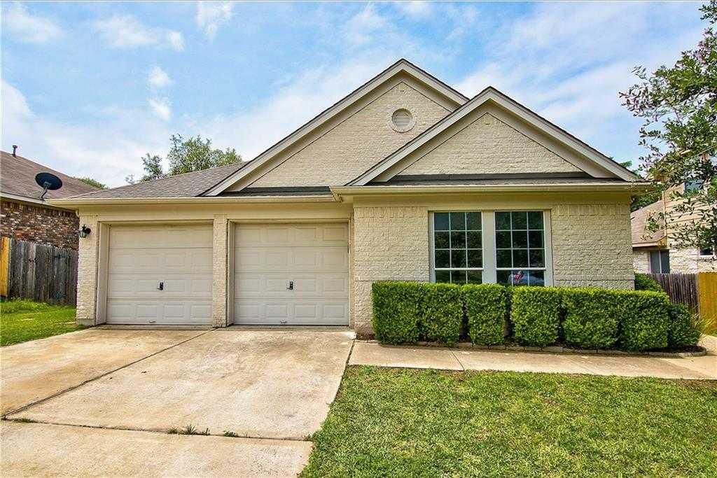 $275,000 - 4Br/2Ba -  for Sale in Vista Ridge Ph 01, Leander