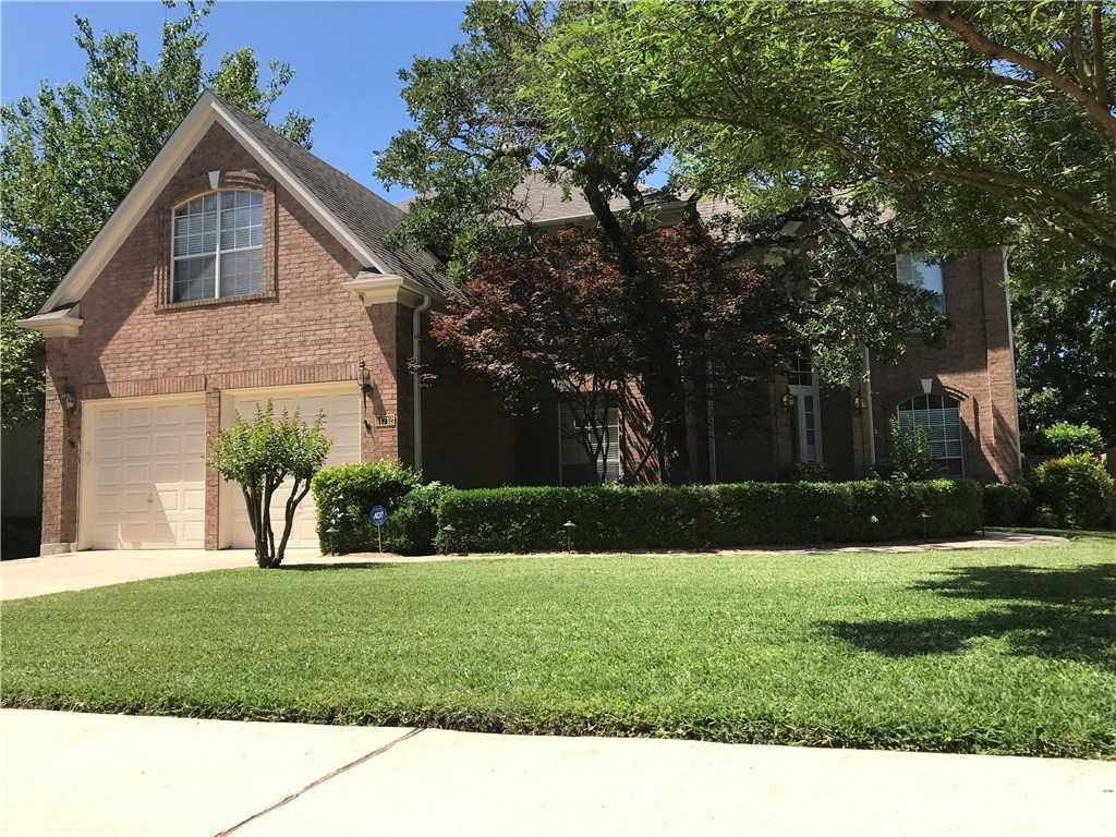 $505,000 - 5Br/3Ba -  for Sale in Davis Spring Sec 06-a, Austin