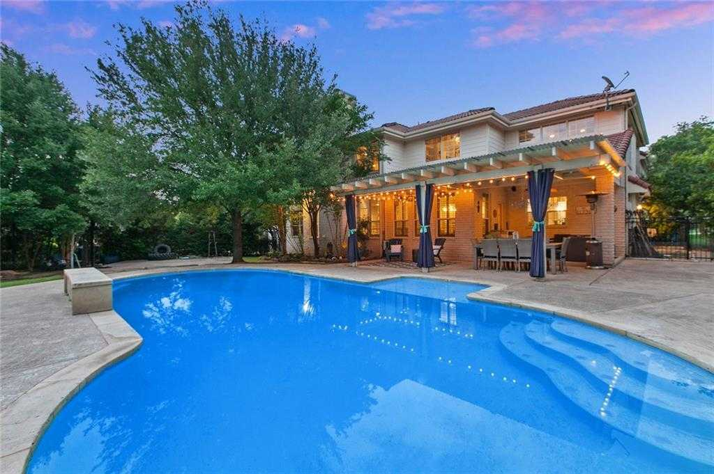 $849,999 - 5Br/5Ba -  for Sale in Hills Lakeway Ph 09, Austin