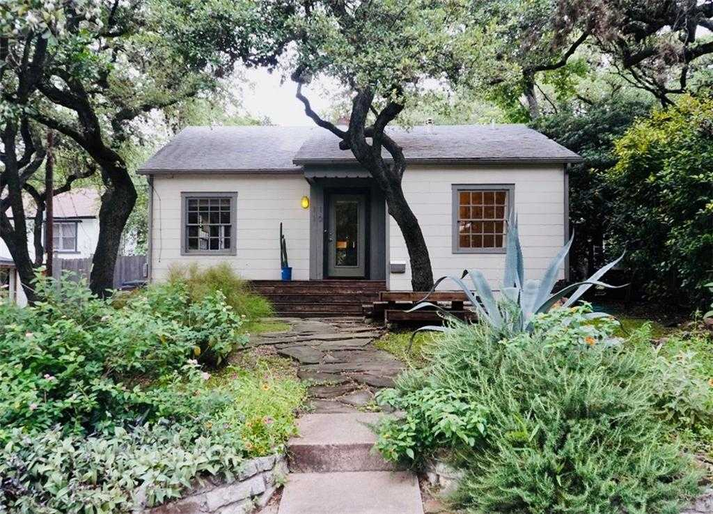 $689,000 - 3Br/2Ba -  for Sale in Travis Heights, Austin
