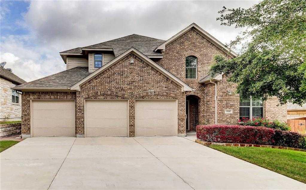 $449,999 - 4Br/3Ba -  for Sale in Belterra Ph 5 Sec 10, Austin