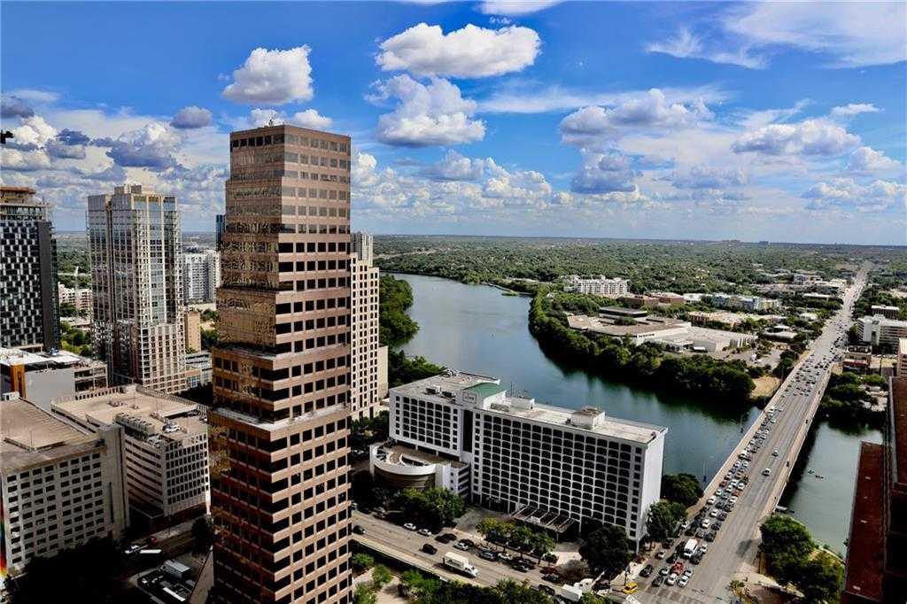 $2,990,000 - 3Br/4Ba -  for Sale in Austonian Condo Community, Austin