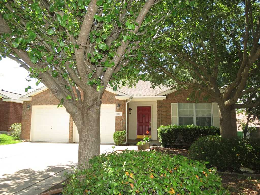 $255,000 - 3Br/2Ba -  for Sale in Heritage Park Sec 02, Cedar Park