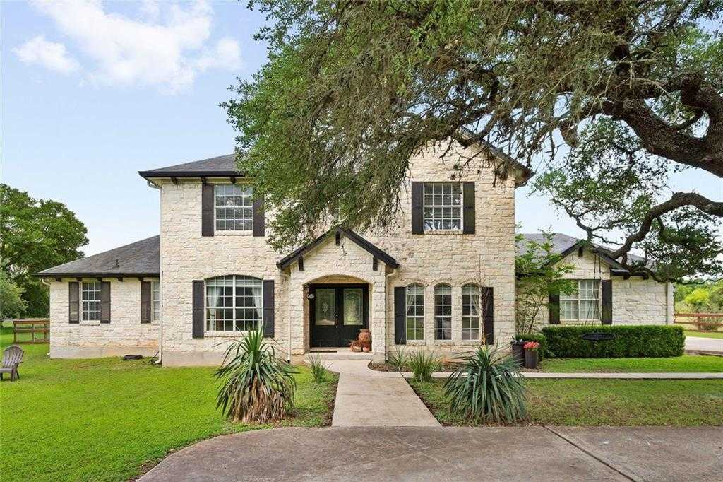 $524,900 - 4Br/4Ba -  for Sale in Ruby Ranch Ph 03, Buda