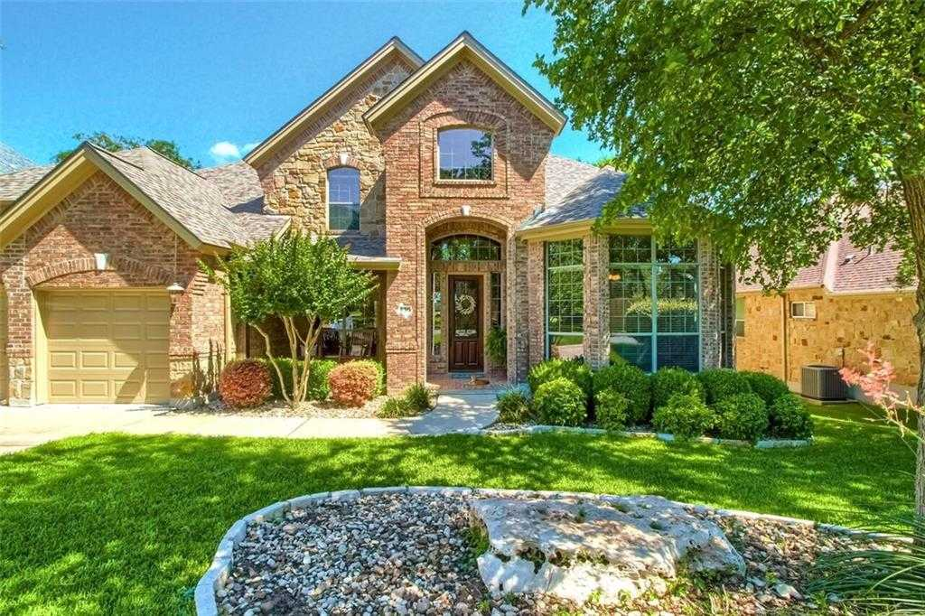 $460,000 - 4Br/4Ba -  for Sale in Woods At Berry Creek Sec 02, Georgetown