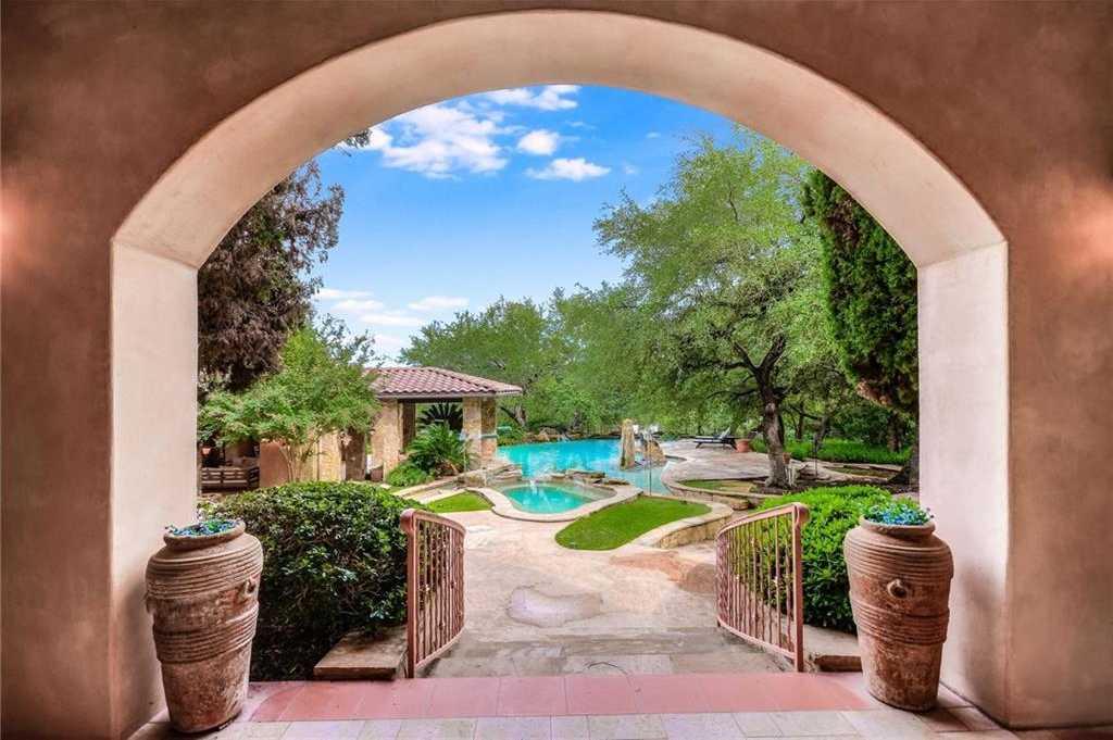 $2,750,000 - 6Br/9Ba -  for Sale in Barton Creek Sec J Ph 02, Austin