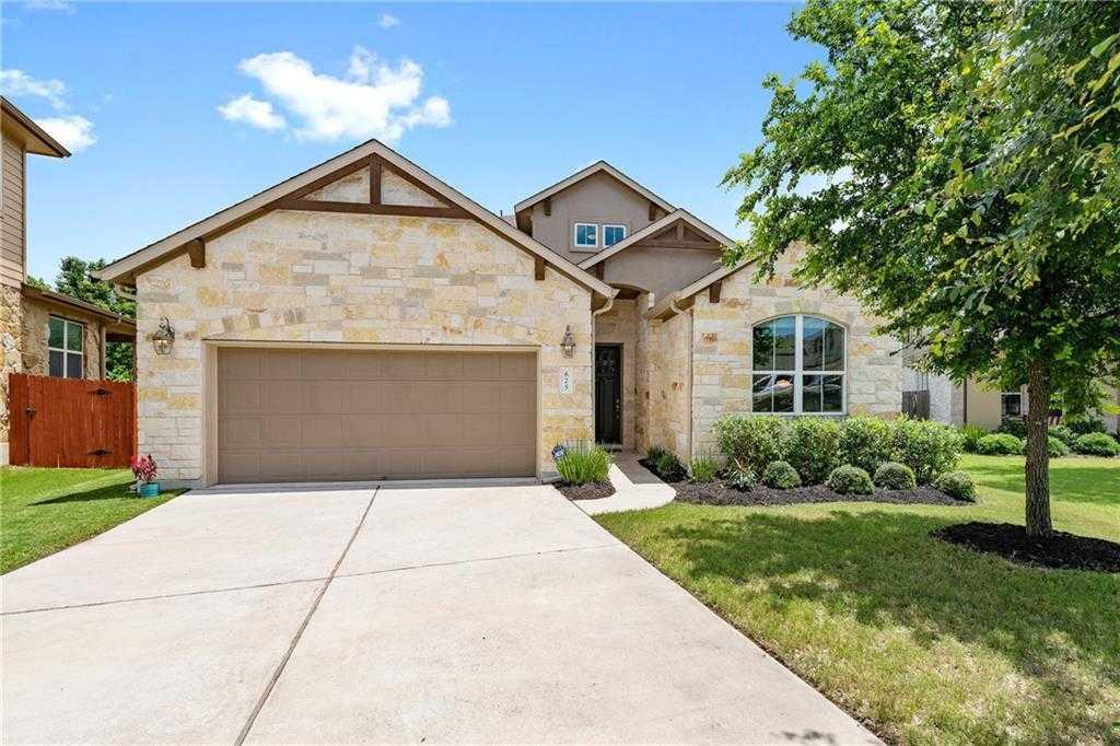 $509,000 - 4Br/4Ba -  for Sale in Ranch At Brushy Creek, Cedar Park