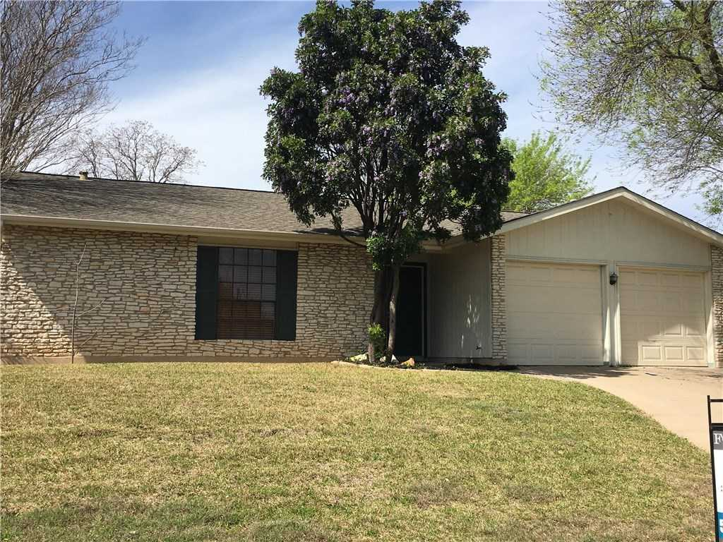 $335,000 - 3Br/2Ba -  for Sale in Quail Hollow Sec 05-a, Austin
