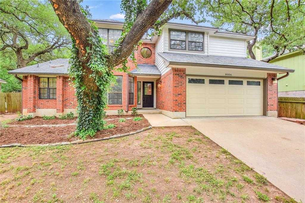 $425,000 - 4Br/3Ba -  for Sale in Village At Western Oaks 08, Austin
