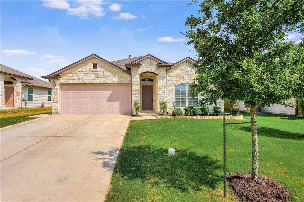 $215,000 - 3Br/2Ba -  for Sale in Post Oak Ph 4b, Kyle