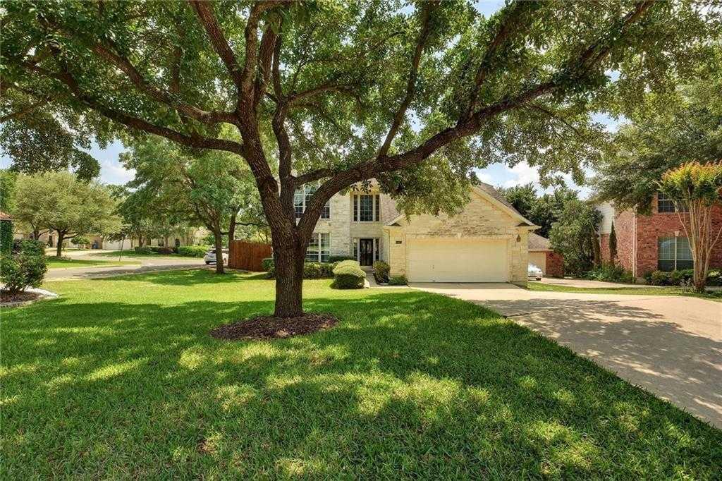 $546,000 - 4Br/3Ba -  for Sale in Circle C Ranch Ph B Sec 16, Austin