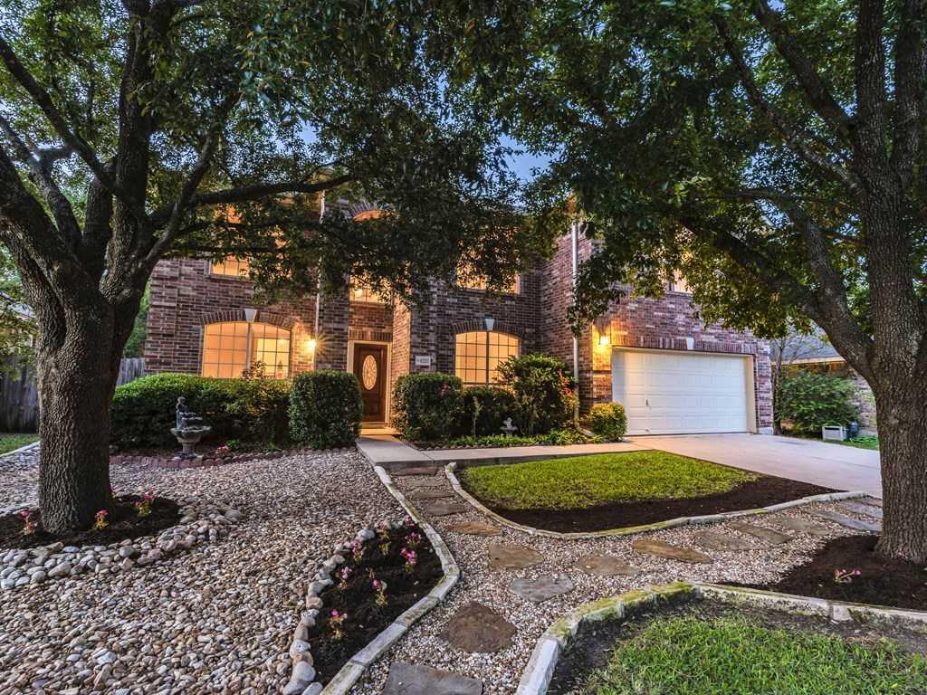 $369,000 - 5Br/3Ba -  for Sale in Vista Oaks Sec 6a, Round Rock