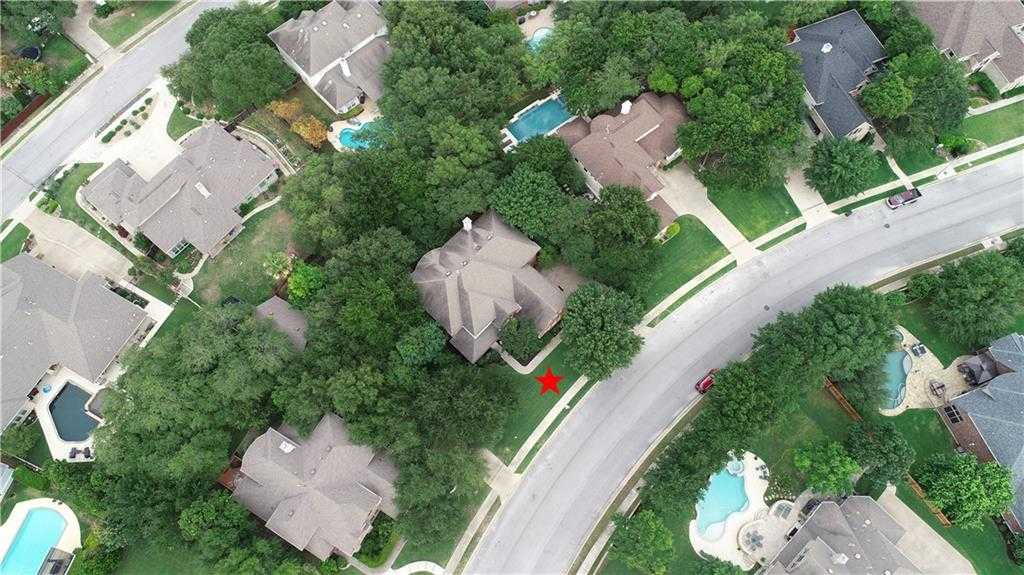 $500,000 - 5Br/4Ba -  for Sale in Forest Creek Sec 28, Round Rock